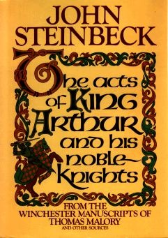 Steinbeck_king_arthur_cover