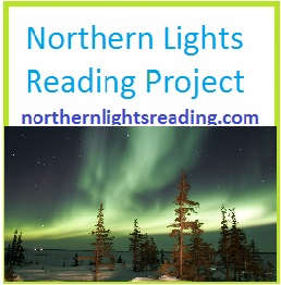 Northern Lights badge
