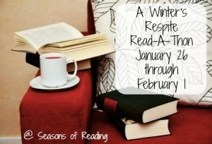 Winter's Respite Readathon 2015