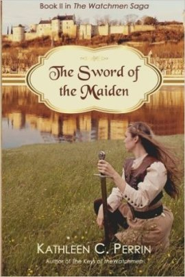 Sword of the Maiden cover