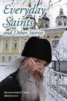 Everyday Saints cover (Russia)